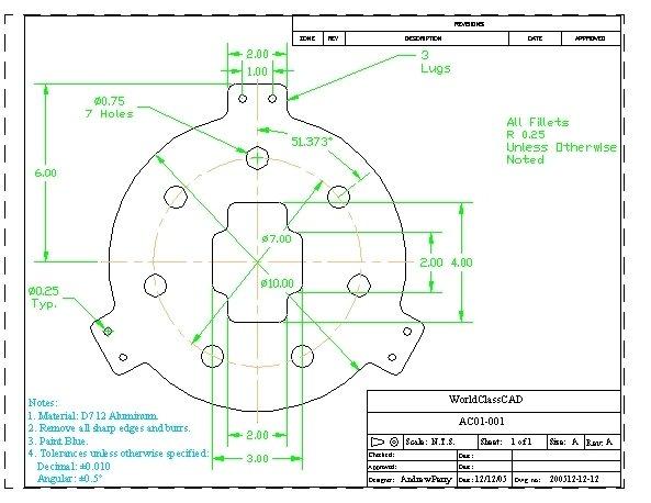 Microstation Certification 2d Level 1