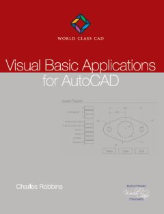 Visual Basic Applications For Autocad